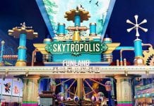 Skytropolis Funland opens at Resorts World Genting