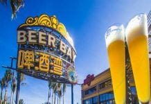 24 hour theme park opens in Hainan Island, China