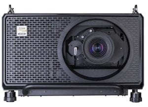 Digital-Projection-Titan-Laser-projector