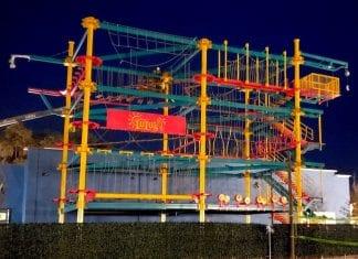 RCI-SkyTrail-ropes-course-LuLus_MyrtleBeach