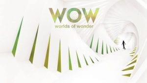 Worlds of Wonder Logo
