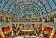 Dubai retail malls use tech and retailtainment as customers turn to online shopping