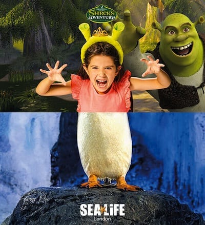 Picsolve-Merlin-London-attraction-wins_Shrek_SeaLife