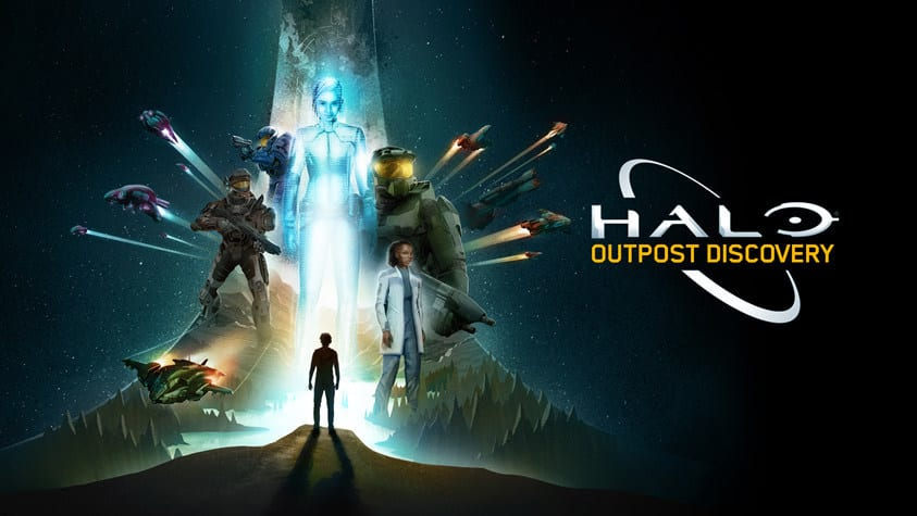 halo outpost