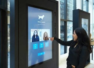 AKC Museum of the Dog | Find your Match digital technology