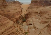 Saudi Arabia Sharaan giga project to turn historic Al-Ula into cultural destination