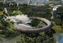 Elysium City | Cora Alpha