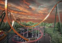Yukon Striker Canadas Wonderland