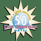Pan American Hotel Logo