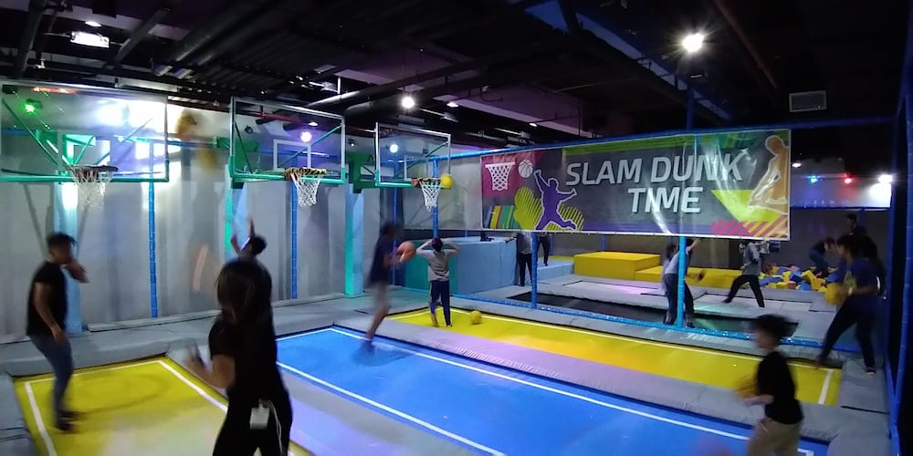 Bounce-SM-North-Trampoline-Park-IPLAYCO-Philippines-