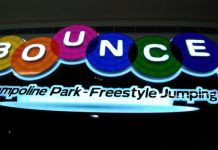 Bounce-SM-North-Trampoline-Park-Philippines
