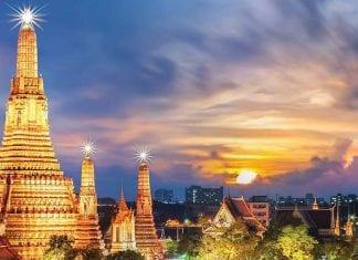 Arival Bangkok