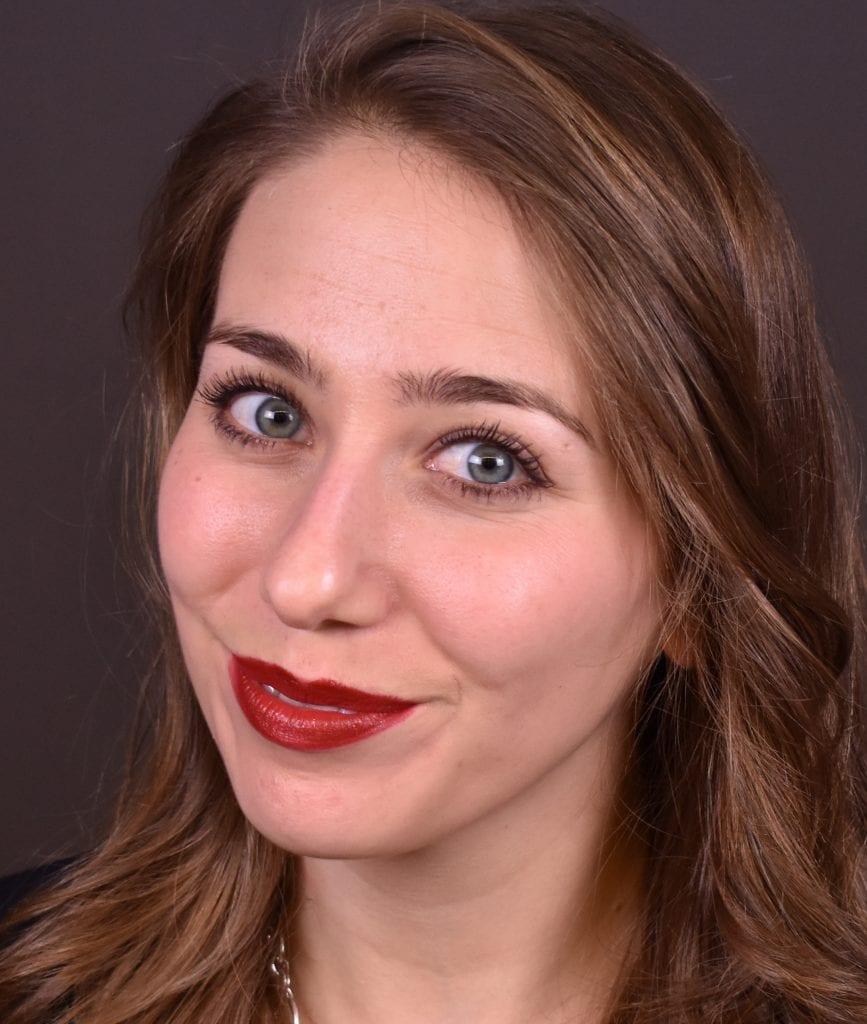 Lexie Sharabianlou guru