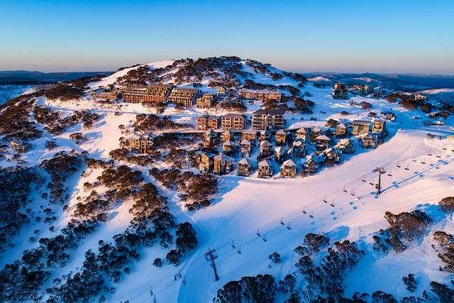 Merline Entertainments sells Australian ski resorts to Vail