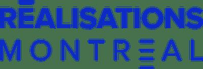 Réalisations-Montréal Logo