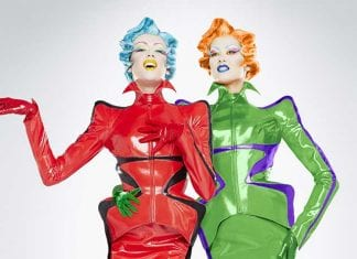 Thierry Mugler exhibition to open at Montreal Museum of Fine Arts