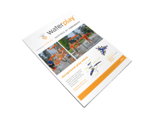 Waterplay Waterways Brochure