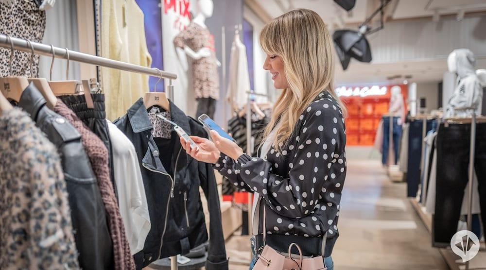 9f7105edb Bonprix digitises shopping experience, Fashion Connect, dan pearlman