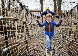 CAP.Co launches playground design competition