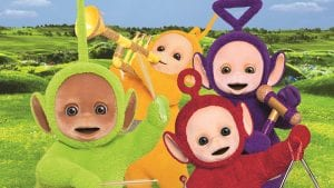 Alton Towers announced Teletubbies live show for Cbeebies Land