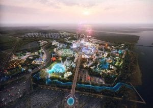 Shinsegae Property plans $4bn K-pop Hwaseong International Theme Park