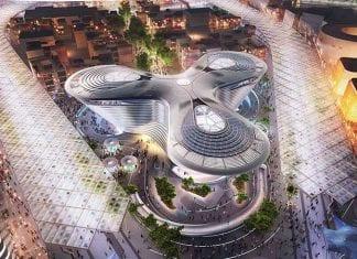 Expo2020 Dubai Mobility Pavilion
