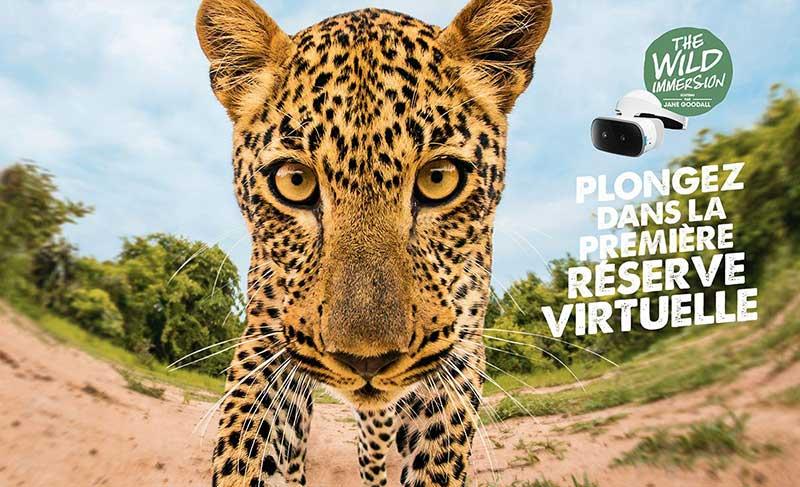Jardin D Acclimatation Wild Immersion Vr Conservation Blooloop