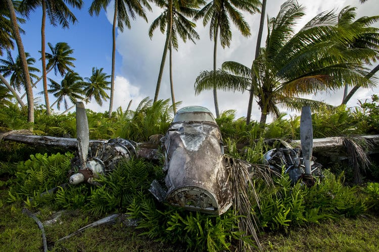 Hidden Pacific Giant Screen Films Ian Shive_Palmyra Atoll, part of Pacific Remote Islands Marine National Monument
