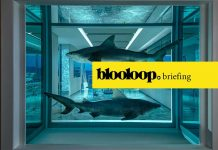 blooloop briefing attractions news damien hirst shark empathy suite