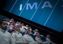 Vox cinemas expand in Saudi Arabia