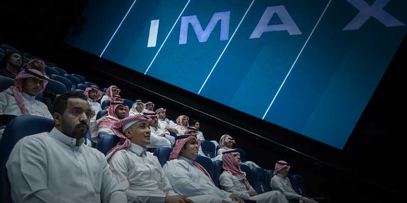 Vox To Open 600 Cinema Screens In Saudi Arabia Blooloop
