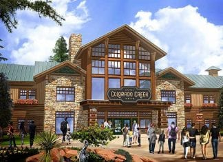 PortAventura World Colorado Creek hotel