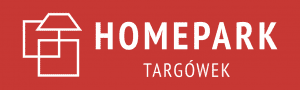 Homepark Targowek Logo