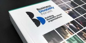 Welcoming Disabled Customers Business Disability Forum