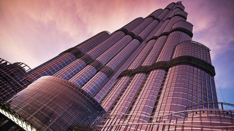 Burj Khalifa Emaar