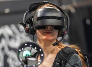 Zero-Latency-Second-Generation-VR-platform