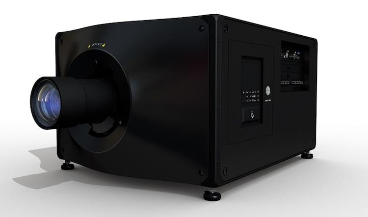 D3D Cinema launches next generation Laser CineDome