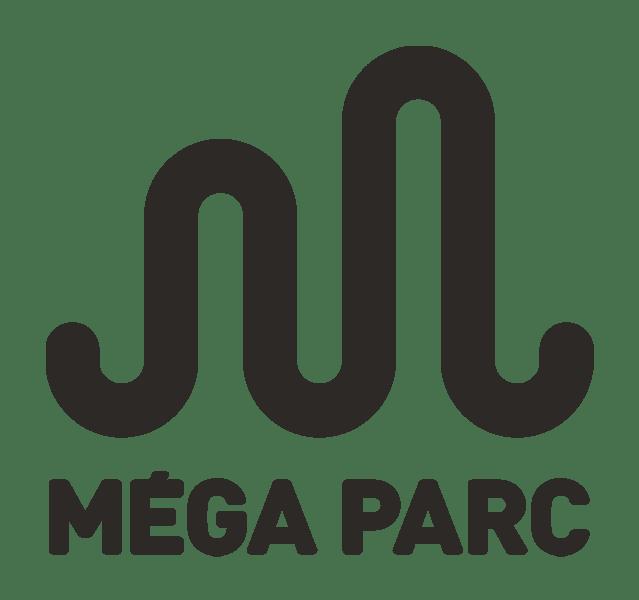 Mega Parc Logo