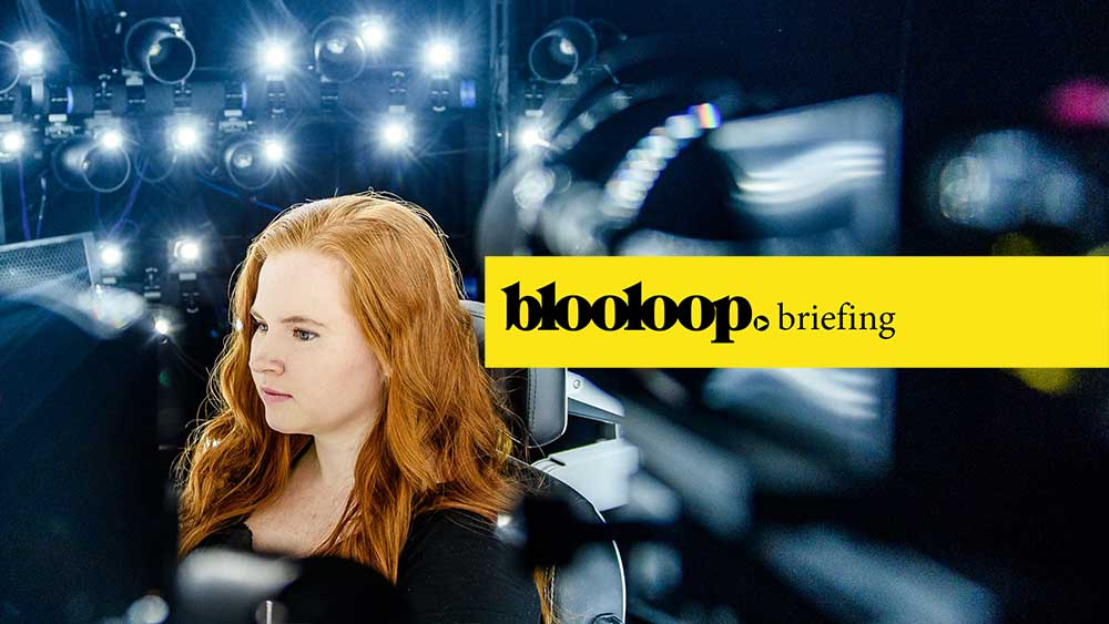 blooloop briefing attractions news facebook oculus social VR