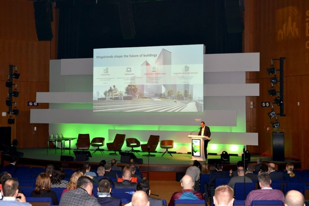 Smart-Buildings-Conference-ISE-2019-panel-session