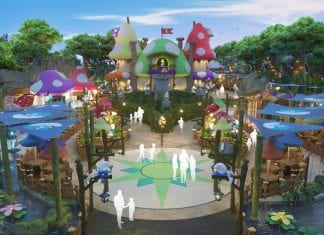 KCC_Smurfs-Theme-Park_Outdoor