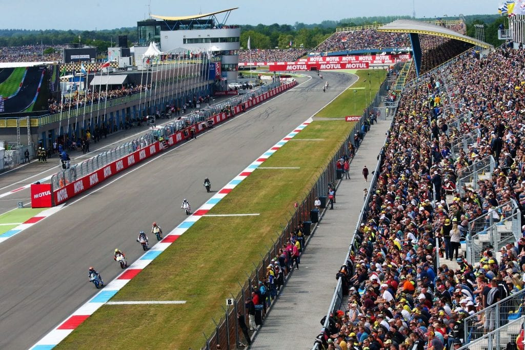Imagine Leisure to Create Visitor Destination at TT Circuit Assen.