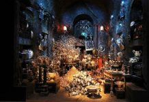 Warner Bros. Studio Tour unveils new Gringotts Wizarding Bank expansion