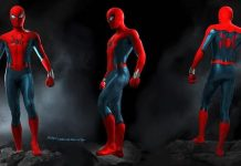 WEB: New immersive Spider-Man experience for Disney theme parks