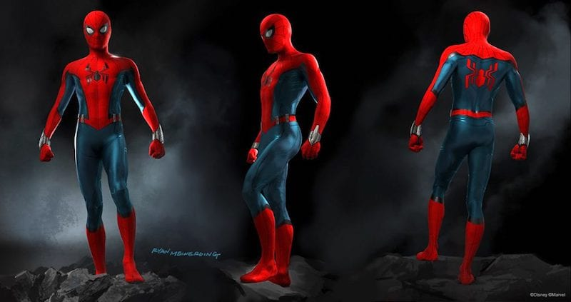 Spider-Man, Marvel, Disney