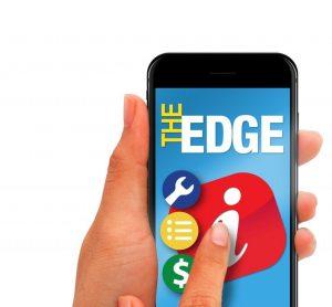 Intercard showcase edge