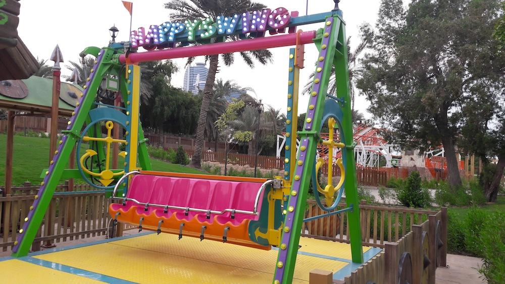 Al-Montazah-Parks-Sharjah-Meet-Zamperla-Happy-Swing