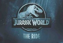 Universal teases first Jurassic World – The Ride details