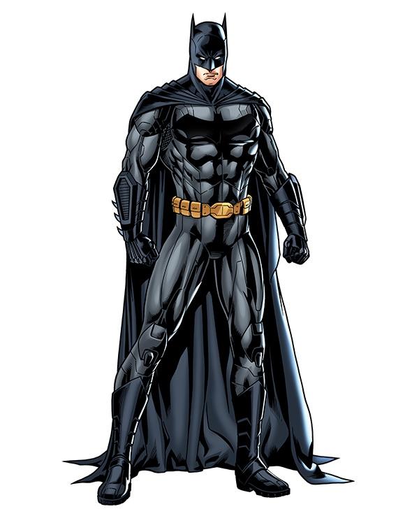 Batman. warner bros world abu dhabi jpg