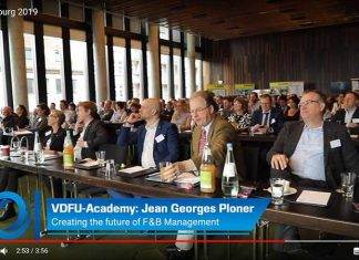 mov(e)motions create video for VDFU amusement park association event